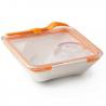 Brooddoos Lunch Box Original Oranje
