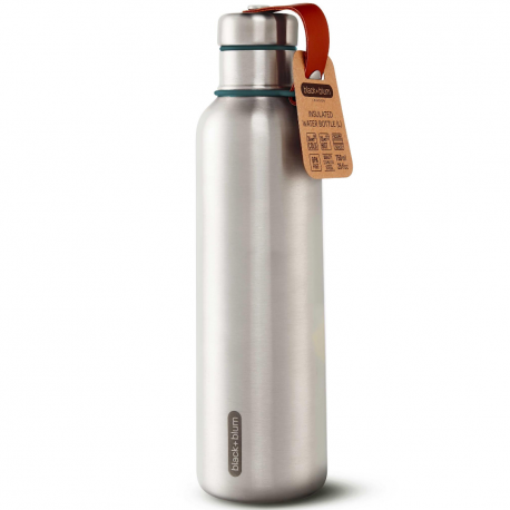 Black + Blum - Insulated Stainless Steel Bottle Large 750ml