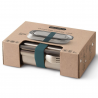 Ocean lunch box stainless steel