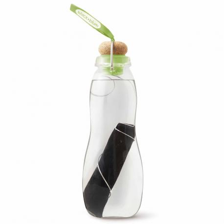 Black + Blum Bouteille d'eau good vert citron