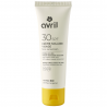 Crème solaire visage SPF 30 Bio