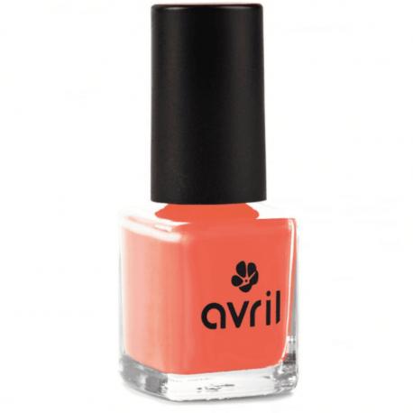 Avril - Vernis Corail - 7ml
