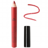 Crayon Rouge à lèvres Vrai rouge Bio