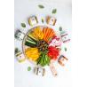 carrot & ginger spread Bio 400g