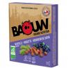 Voedingsreep met Wilde Bosbessen, Hazelnoten en sparrenknoppen Bio 3x25g