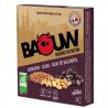 Voedingsreep met Boekweit, Cashewnoten en Oliven van Kalamata Bio
