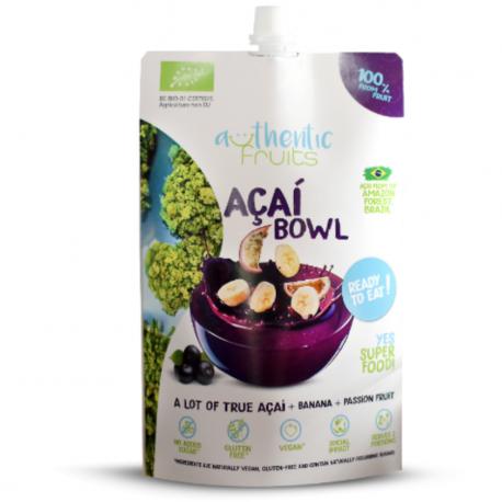 Açai Bowl Organic Organic 250g