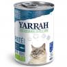 Kattenvoer Paté Met Vis Bio