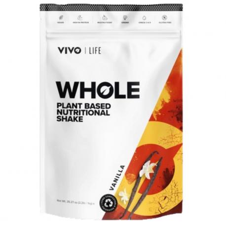 Whole Plant Based Nutritional Shake Vanilla 1kg