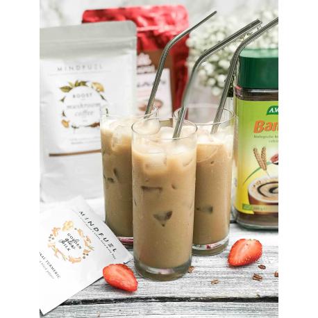 Mindfuel - Mushroom Coffee 'Focus' 80g