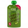 Pakje Broccoli Peer Erwten + 4 maanden Bio