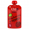 Pakje Aardbei Appel + 4 maanden Bio