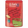 Set van 7 Tomaten pasta met groenten 8+ Bio