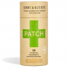 Pansement Patch Bambou Aloe Vera 52g
