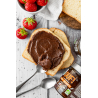 OUF! La Pâte à Tartiner Cacao CacahuètesBio Bio 200g