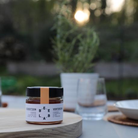 Essentiële honing Vertering 100g