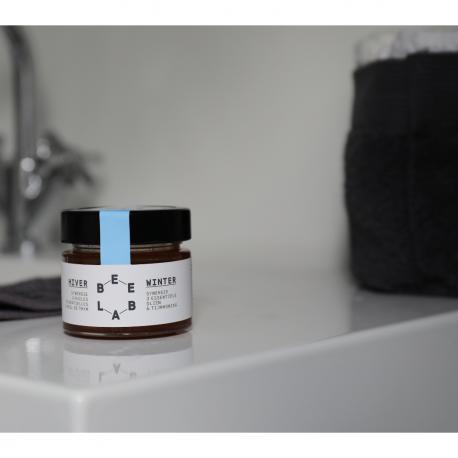 Essentiële honing Winter 100g