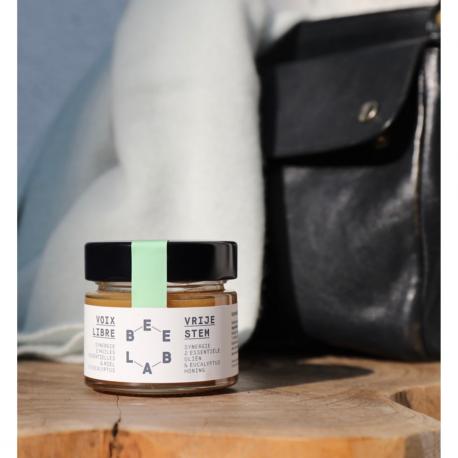 Essentiële honing Vrije Stem 100g