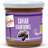 Aubergine Kaviaar Bio