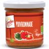 Tapas De Tomates Séchées Aux Poivrons Bio