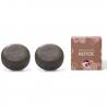 Refills 2 Solid Shampoo Notox Travel Size Organic