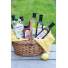 Quintesens - Huile d'Olive en Eco-Emballage Tetrapack Bio 1L