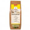 Farine de Pois Cassés Bio 500g