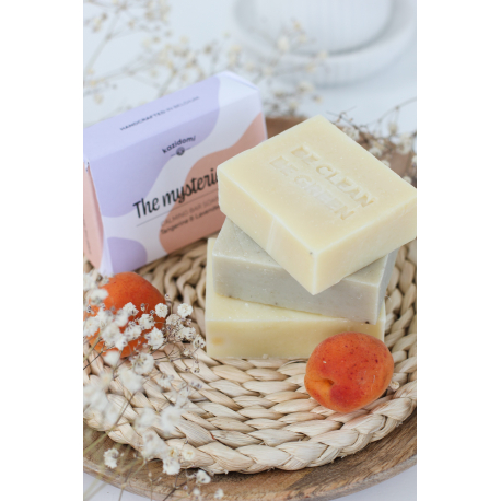 Toning Soap The badass 100g