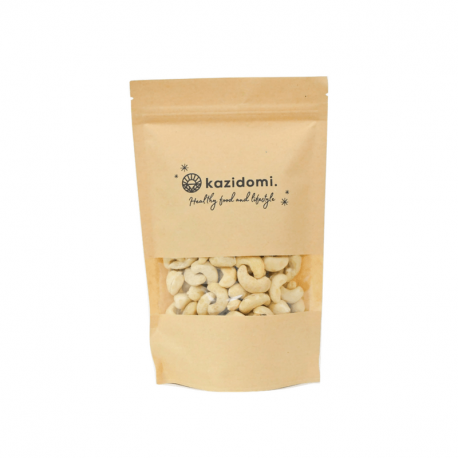 cashewnoten Bio 250g