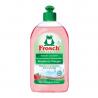 "Ecological Hand Dish Washing Liquid Raspberry Vinegar ""Ecolabel"""