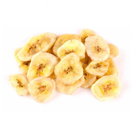 Kazidomi - Bananes Séchées 500g