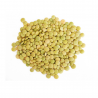 Green Lentils in bulk Organic