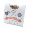 Cookie Caramel salé Pécan Bio