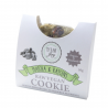 Cookie Matcha Druif Bio