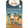 Christmas Tea 17 bags Organic