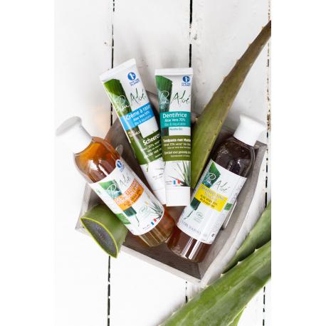 Pur Aloe - Aloe Vera Shaving Cream 100ml