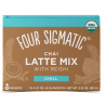 Chai Latte Turkije Tail Reishi Bio