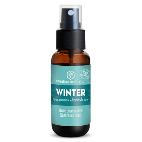 Winter aromatic spray Organic