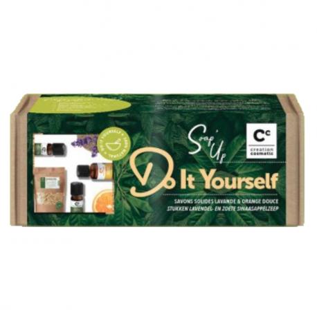 kit diy soap up Bio