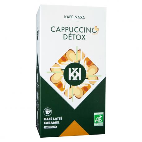 Instant Caraccino Detox Organic