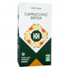 Cappuccino Caramel Détox Instantané Bio