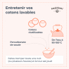 La droguerie écologique - Percarbonate de soude 1kg