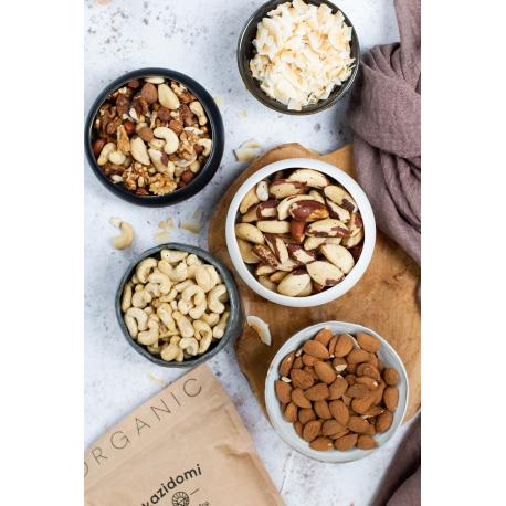 Cashew Nuts Organic 250g