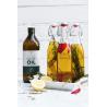 Extra Virgin Olive Oil Organic 1L