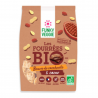 Organic filled cereals - Peanut butter & Cacao Organic