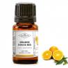 Zoete Sinaasappel etherische olie Bio