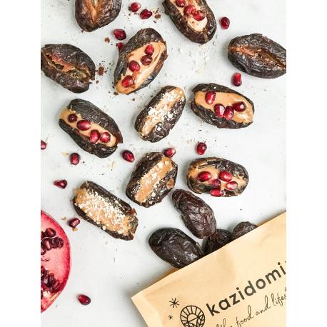 Kazidomi - Dattes 500gr Bio