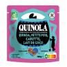 Quinoa-erwten Wortels Kokosmelk Bio