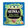 Quinoa Tomate Courgette Basilic Bio