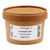 Olivem 1000 Emulgator met fijne textuur